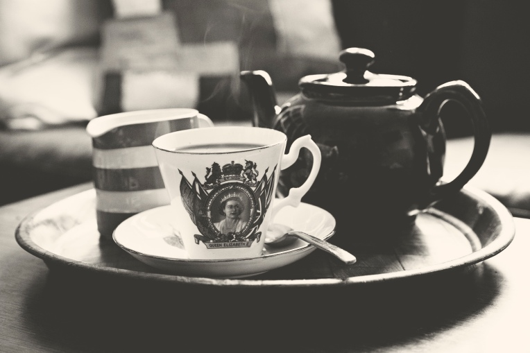 tea for the queen 3