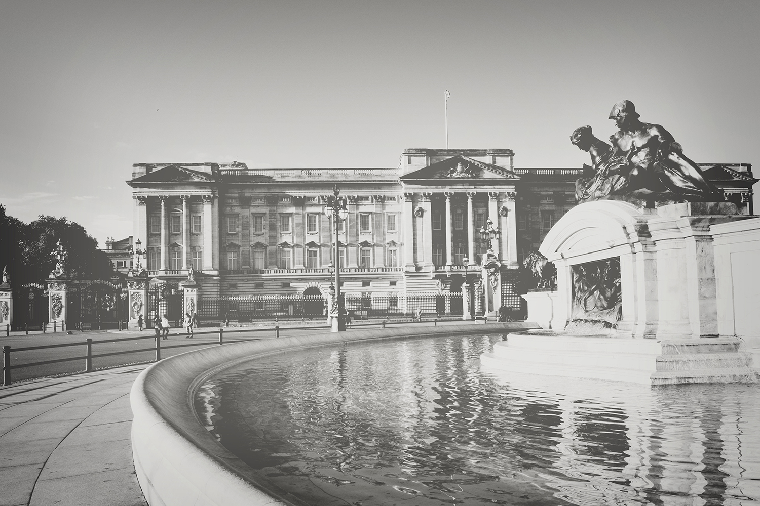 Buck House low res